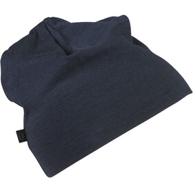 Lundhags Merino Light Beanie Deep Blue